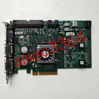 1PC Gebraucht DALSA OR-X8H0-RP400 image acquisition card tested