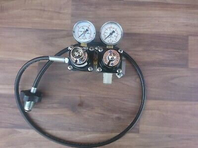 #GP006 CO2 MIXED GAS PRIMARY REGULATOR , pub,font,tbar,mancave