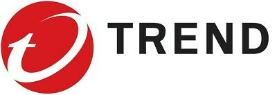 Trend Micro Maximum Security 15 (2019) Licence 5 Devices 3 Years