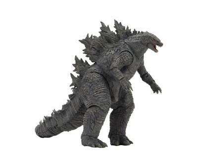 "Godzilla 2019 Movie King of the Monsters Original Form 7"" Action Figure in Box"