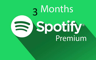 🔥Spotify Premium Account 🔥90 day / 3 Months / 3.80$ 🔥1H Delivery Spotify