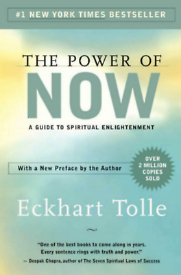 The Power of Now by Eckhart Tolle -[Digital book]- [pdғ-ερυв-moвi]
