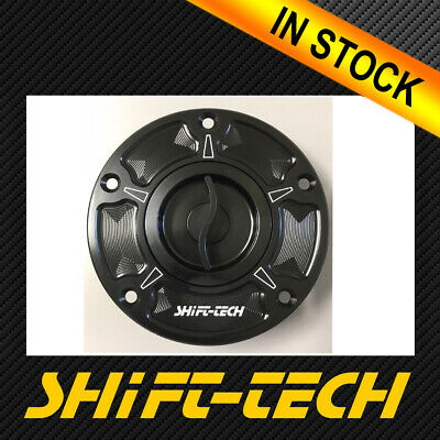 ST1284 DUCATI DIAVEL All Years Quick Release Gas Cap No Leak