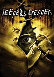 Jeepers Creepers Gina Philips, Justin Long, Jonathan Breck, Patricia Belcher, B