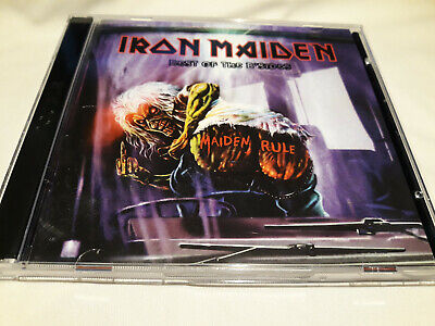 Iron Maiden - Best Of The B-Sides DOUBLE CD