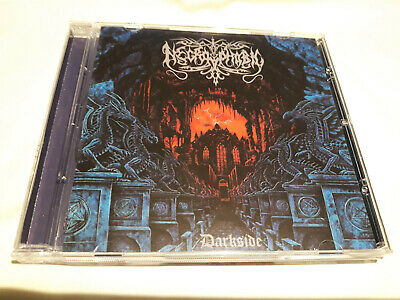 Necrophobic ‎– Darkside CD