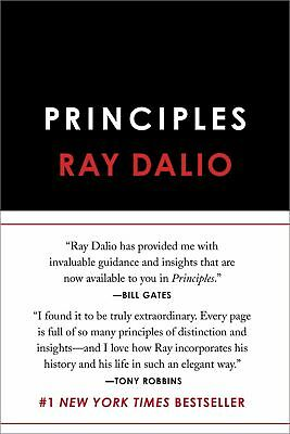 Principles : Life and Work by Ray Dalio (eBooks, 2017)