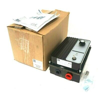 New Bodine Electric Model 855 Dc Motor Control