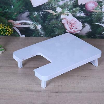 Sewing Machine Extension Table Plastic Expansion Board Domestic Sewing Tool