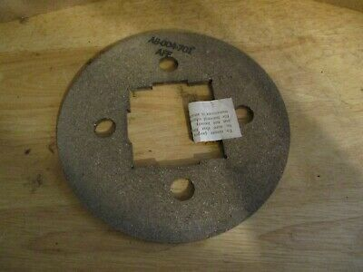 New Stearns Brake Friction Disc 8-004-701