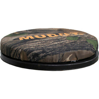 Muddy Gs0205  5-Gallon Bucket Swivel Top Seat Camo