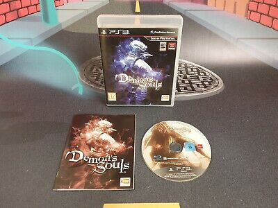 DEMON'S Souls Demons Souls PLAYSTATION 3 PS3 Combined Shipping