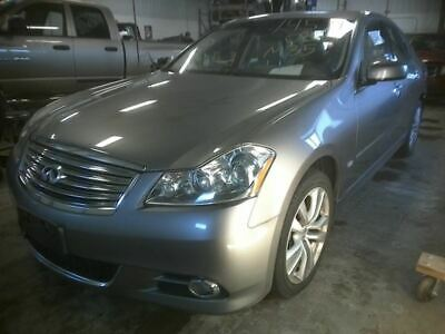 Console Front Floor Without Bose Audio System Fits 06-10 INFINITI M35 559975