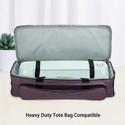 Heavy duty sewing machine handle bag protection machine storage bag accessories