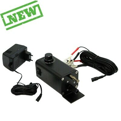 BBQ Motor Barbecue DC Adjustable High Speed 3-12V 28KG Power Grill