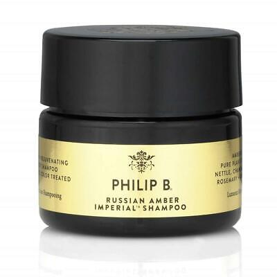 PHILIP B Shampooing Russian Amber Imperial 88 ml