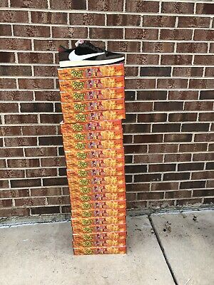 Travis Scott x Reeses Puffs Cereal 100% New Limited *SOLD OUT* Bulk (17 BOXES)