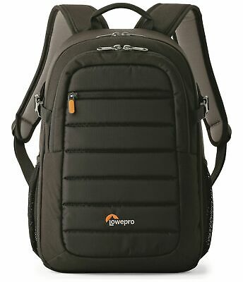 Lowepro Tahoe BP150 10 Inch Tablet Pocket Water Resistant Padded Backpack Black