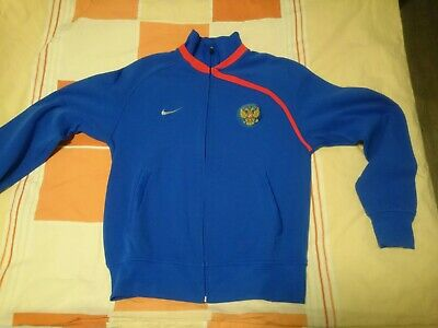 NIKE PERFORMANCE РОССИЯ Authentic Sportjacke L Limited