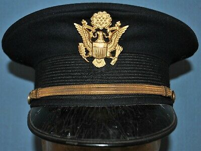 1920's Army Officer's Undress Cap