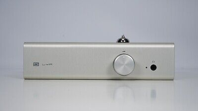 Schiit Audio Lyr Hybrid Vacuum Tube Headphone Amplifier - Audiophile