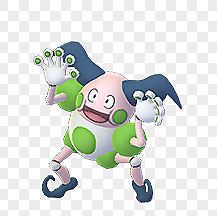 Pokemon Go Shiny Mr. Mime Catch GUARANTEED!!!