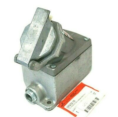 Nuovo Cooper Crouse Hinds CPS732 101 Arktite Ricettacolo CPS732101