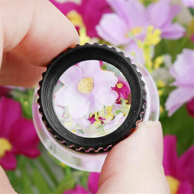 15X Monocular Eye Loupe Magnifier Magnifying Glass Lens for Watch Jewelry Repair