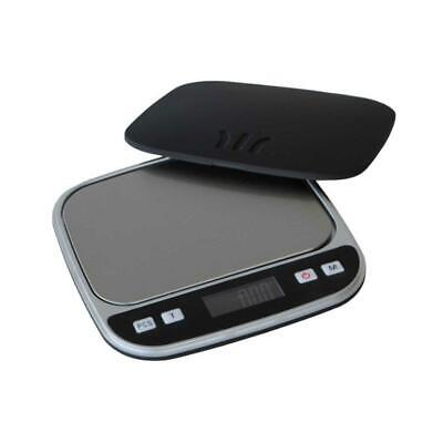 3000g x 0.1g Gram Pocket Digital Scale Jewelry Gold Silver Coin Kitchen Weighing