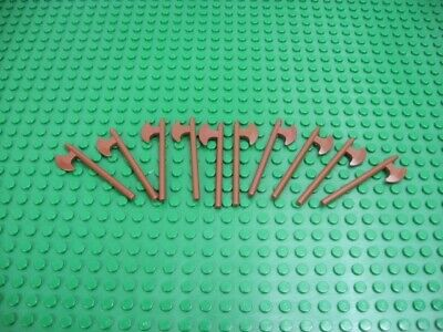 Choose Color /& Quantity Lego Minifigure Weapon Bow with Arrow 4499