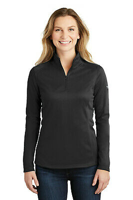 New Womens North Face Ladies Tech 1/4 Zip Gym Jacket Small Medium Large XL