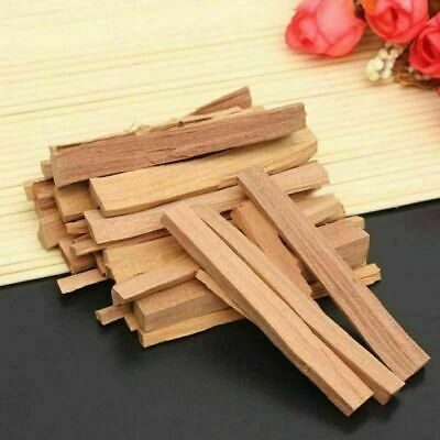 Natural Sandalwood Wood Incense Stick Wild Harvested Purifying Cleansing Healing