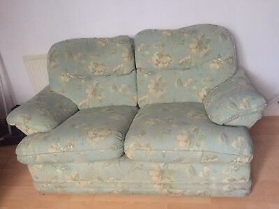 Admirable Sofa Used Green From Dfs 4 Seater Pillow Backed Lounger Ibusinesslaw Wood Chair Design Ideas Ibusinesslaworg