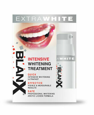 BlanX Extra White Treatment Kit 30ml - CLEARANCE SALE
