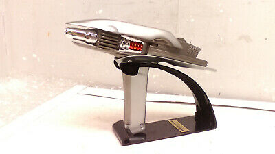 Star Trek Into Darkness Starfleet Phaser Pistol Replica Prop Limited Edition