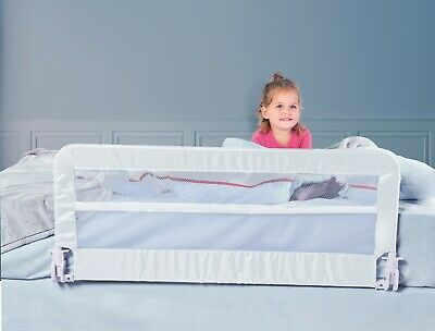 DREAMBABY® Harrogate Bed Rail - White