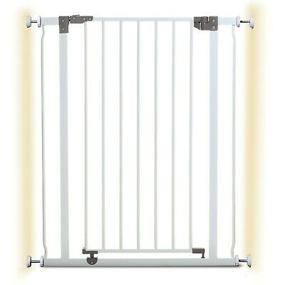 Dreambaby Liberty Security Gate 93cm Tall & Extensions Baby Safety Gate Toddler