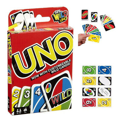 CARD GAME 108 PLAYING CARDS INDOOR FAMILY Fun Game