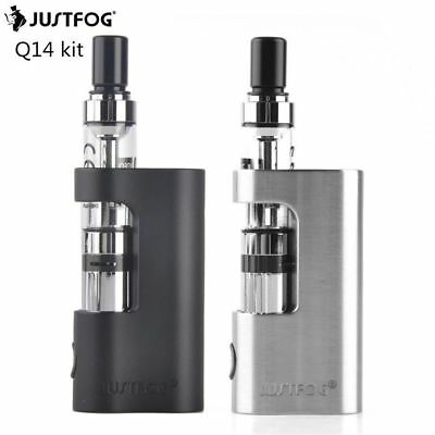 Justfog Q14 Compact Kit 900mah + 10 resistenze justfog 1,6 (scegliere colore)