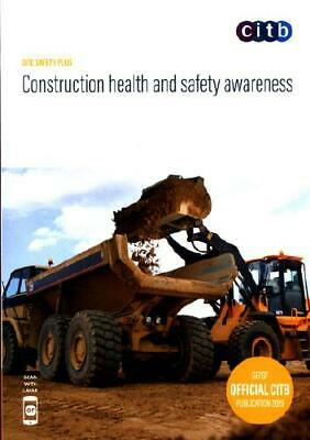 Construction Health and Safety Awareness by Construction Industry Training Bo...