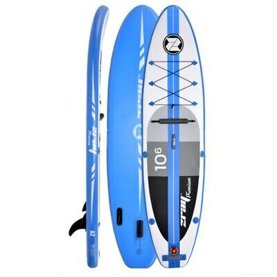 Stand Up Paddle Atoll Zray A2 Longueur 320