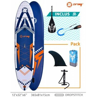 Stand Up Paddle X3 X-Rider Zray 12'