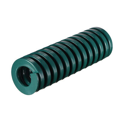 40x125mm Long spirale emboutissant moule compression charge ressort