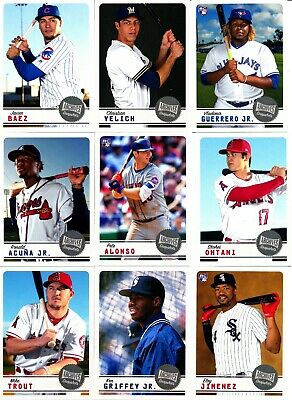 2019 Topps Archives Snapshots - BASE CARDS - ONLINE EXCLUSIVE - U Pick From List