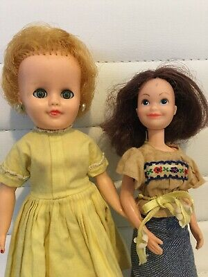 Vintage Vogue Doll - Jan