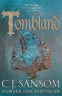 Tombland (The Shardlake series) by Sansom, C. J. | Book | condition good