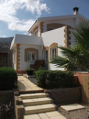3 Bed Villa with pool  in the Mediterranean