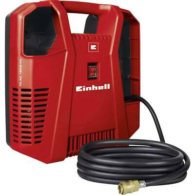 Einhell Compressore TC-AC 190/8 Kit 8 bar