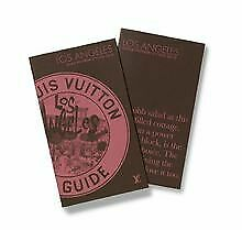 Louis Vuitton - Los Angeles - City Guide 2010 by... | Book | condition very good