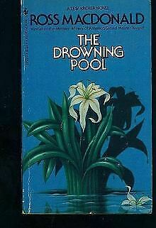 The Drowning Pool by Macdonald, Ross | Book | condition good